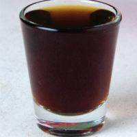 Hot Chocolate Shot