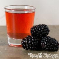 Blackberry Whiskey